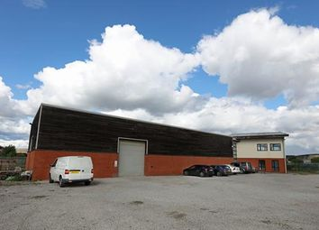 Thumbnail Light industrial to let in Rufford House, Darwin Drive, Sherwood Energy Village, New Ollerton, Nottingham
