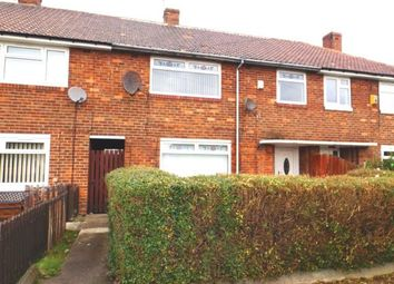 Thumbnail 4 bedroom terraced house for sale in Sefton Road, Thorntree