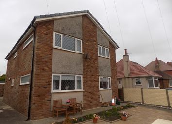Thumbnail 2 bed flat for sale in College Avenue, Thornton-Cleveleys