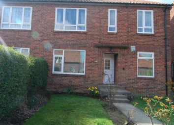 Thumbnail 2 bed flat to rent in Church Lane, Gosforth, Newcastle Upon Tyne
