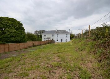 Thumbnail 3 bed semi-detached house to rent in Hendergulling, Looe, Cornwall
