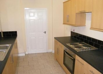 Thumbnail 2 bedroom terraced house to rent in Arthur Street, Tunstall, Stoke-On-Trent