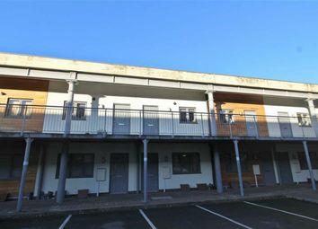 Thumbnail 2 bed flat to rent in Triangle Building, Wolverton, Milton Keynes, Bucks