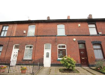 Thumbnail 2 bedroom terraced house for sale in St Annes Street, Walmersley, Bury, Lancashire