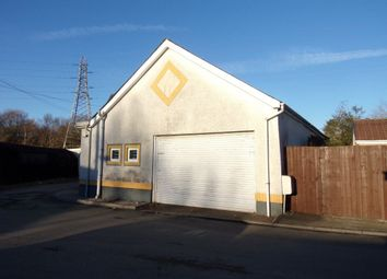 Thumbnail Property to rent in Nyddfa Yard, Pengam