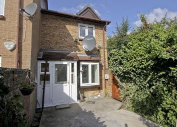 Thumbnail 1 bedroom end terrace house for sale in Berrydale Road, Hayes, Middlesex