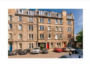 Thumbnail 1 bed flat to rent in Drum Terrace, Leith, Edinburgh