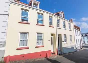Thumbnail 3 bed terraced house for sale in 57A Mount Durand, St. Peter Port, Guernsey