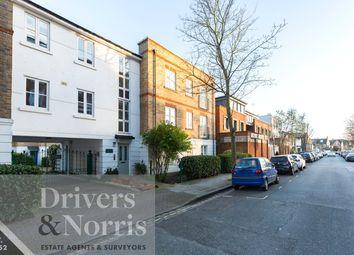 Thumbnail 3 bed flat for sale in Wedmore Street, Islington, London