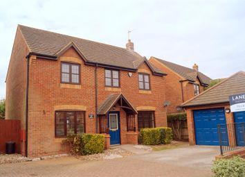 Thumbnail 5 bed detached house to rent in Claridge Drive, Middleton, Milton Keynes