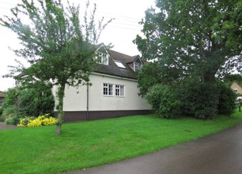 Thumbnail 1 bed flat to rent in Hillfields Farm, Park Wall Lane, Lower Basildon, Reading