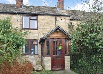 Thumbnail 2 bed terraced house for sale in Oatground, Synwell, Wotton-Under-Edge
