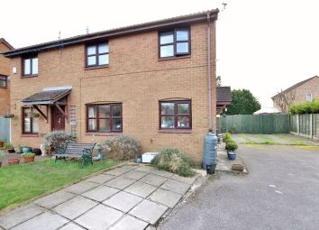 Thumbnail 1 bed terraced house for sale in Shipton Close, Prenton, Wirral