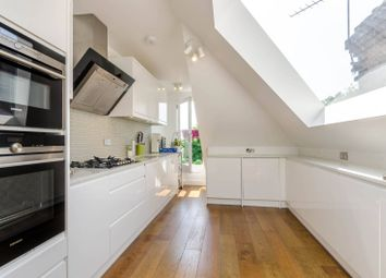 Thumbnail 4 bed flat to rent in Creffield Road, Acton