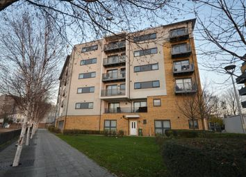 Thumbnail 2 bed flat for sale in Southmere Drive, Abbey Wood, London