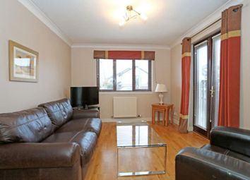 Thumbnail 1 bed flat to rent in Kirkside Court, Westhill