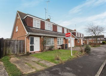 Thumbnail 3 bedroom semi-detached house for sale in Turnpike Drive, Luton
