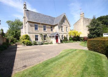 Thumbnail 6 bed detached house for sale in Cheltenham Road, Cirencester, Gloucestershire