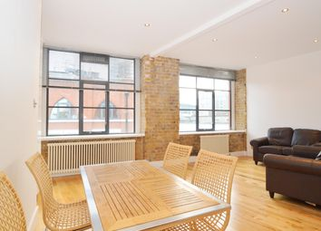 Thumbnail 1 bed flat to rent in Thrawl Street, London