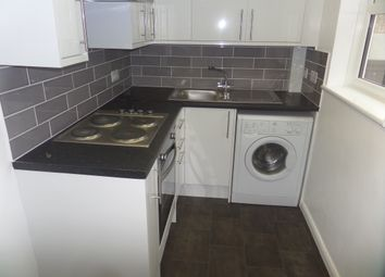 Thumbnail 1 bed terraced house to rent in Archer Terrace, Yew Avenue, West Drayton