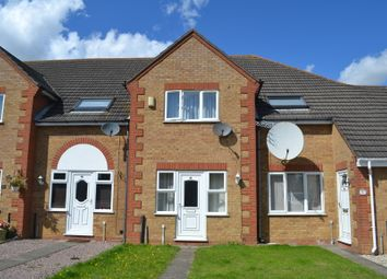 Thumbnail 2 bedroom terraced house to rent in Dagless Way, March