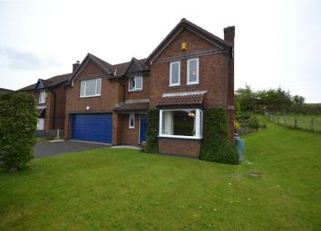 Thumbnail 5 bed detached house for sale in Sandringham Drive, Brinscall, Chorley