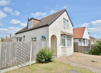 Thumbnail 3 bed detached house for sale in The Chase, Holland-On-Sea, Clacton-On-Sea