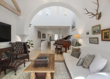 Thumbnail 3 bedroom town house for sale in St Pauls's Conversion, Forest Hill