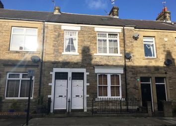 Thumbnail 3 bed maisonette to rent in Broomfield Road, Gosforth, Newcastle Upon Tyne