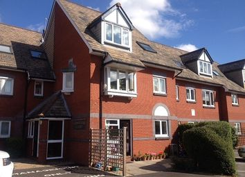 Thumbnail 2 bed property to rent in Commodore Court, Captains Place, Southampton