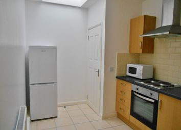 Thumbnail 3 bed flat for sale in Bridge Street, Swindon