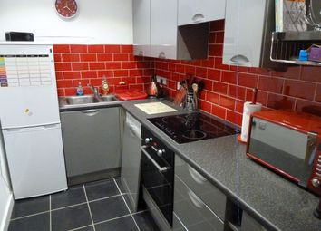 Thumbnail 1 bed flat to rent in Cherry Street, Sheffield