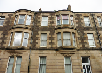 Thumbnail 1 bedroom flat for sale in Flat 1/3, 94 High Street, Rothesay, Isle Of Bute