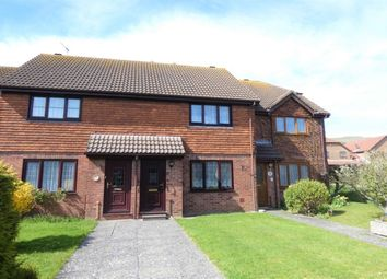 Thumbnail 2 bed terraced house to rent in Little Mead, Broadmead Village, Folkestone