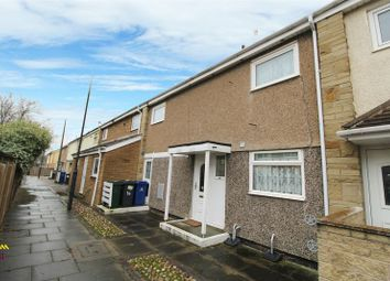 3 bed terraced house for sale in Broom Hill Drive, Cantley, Doncaster DN4