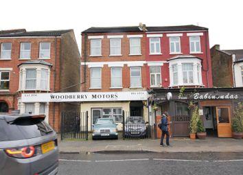 Thumbnail Studio to rent in Green Lanes, London