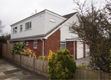 Thumbnail 3 bed semi-detached house for sale in Holmwood Gardens, Formby
