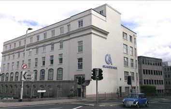 Thumbnail Office to let in Part Second Floor, 26 Lockyer Street, Plymouth, Devon