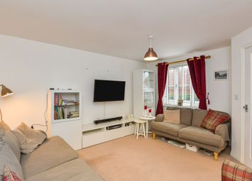 Thumbnail 3 bedroom semi-detached house for sale in Drayhorse Crescent, Parklands, Woburn Sands