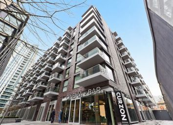 Thumbnail Studio to rent in Chaucer Gardens, London