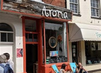 Restaurant/cafe for sale in Multi Award Winning Cafe DT6, Dorset