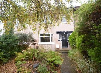 Thumbnail 3 bed terraced house for sale in Lednock Road, Stepps
