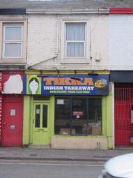 Thumbnail Retail premises for sale in London Road, 10, Carlisle