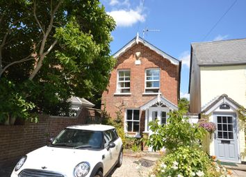 Thumbnail 1 bed cottage to rent in The Square, Pennington, Lymington
