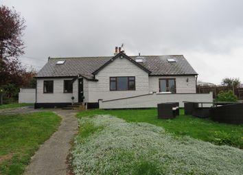 Thumbnail 2 bed detached bungalow for sale in Black Robin Lane, Kingston, Canterbury