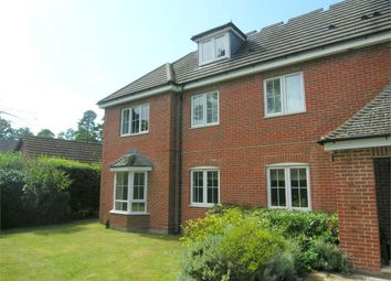Thumbnail 2 bedroom flat to rent in Heath House, Heath End Road, Baughurst, Tadley