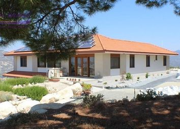 Thumbnail 4 bed villa for sale in Korfi, Limassol, Cyprus