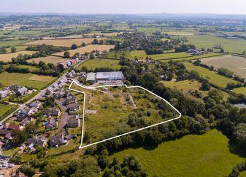 Thumbnail Land for sale in Development Site For c. 52 Dwellings, Baltonsborough