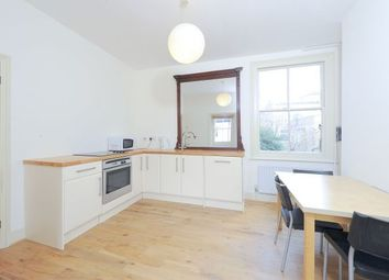 2 bed maisonette to rent in Goldsboro, Vauxhall SW8