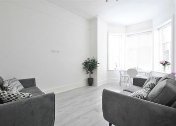 Thumbnail 2 bed flat to rent in Carlton Mansions, 73-75 Chichele Road, Willesden Green, London